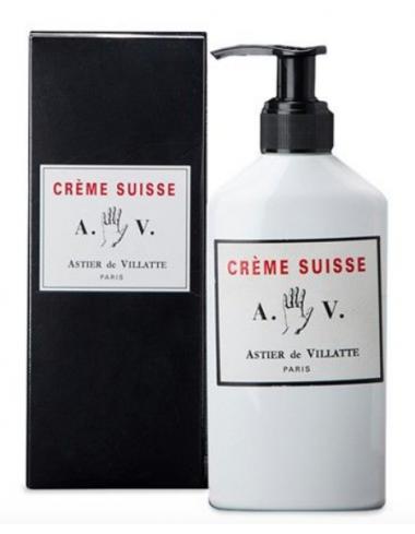 astier de villatte creme suisse mains bio seche sensible epices magnolia naturel