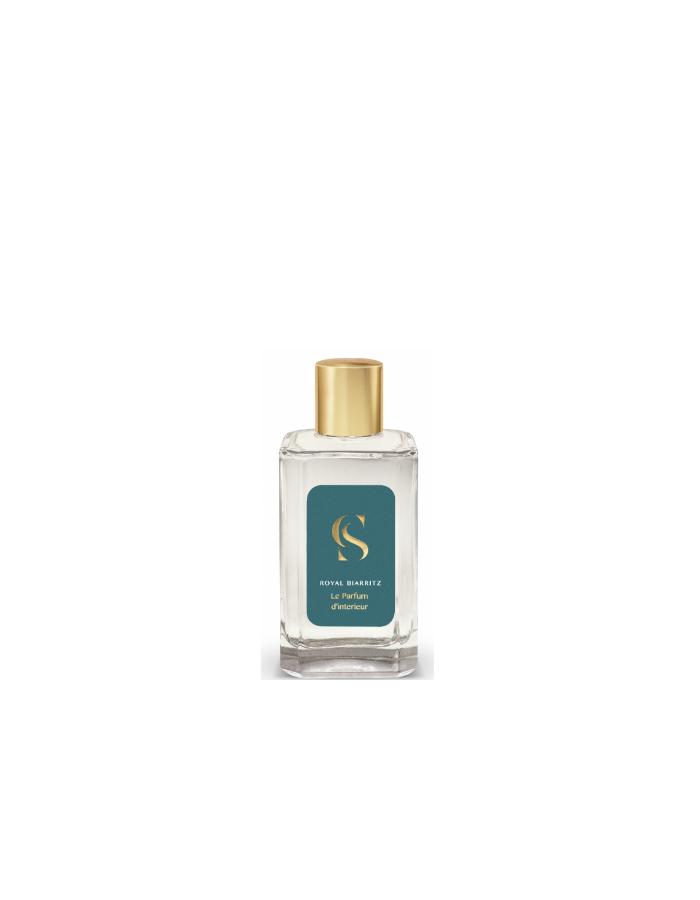 royal biarritz parfum d'interieur le corner de sophie miel bois