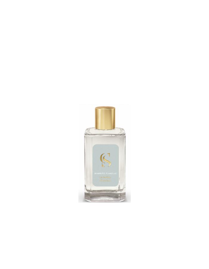 Biarritz flanelle parfum d'interieur figue corner de sophie feuille figuier