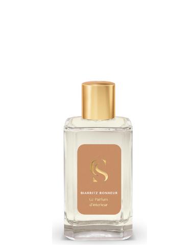 Biarritz bonheur parfum d'interieur corner de sophie neroli fleur d'oranger