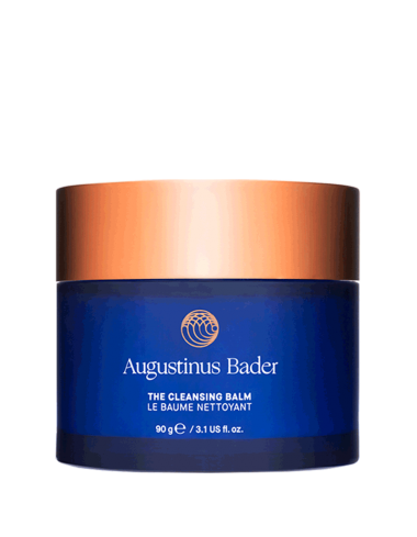 cleansing balm augustinus bader soin visage nettoyant peau