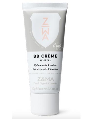 bb creme universelle maquillage z&ma marque francaise soin visage corner de sophie biarritz